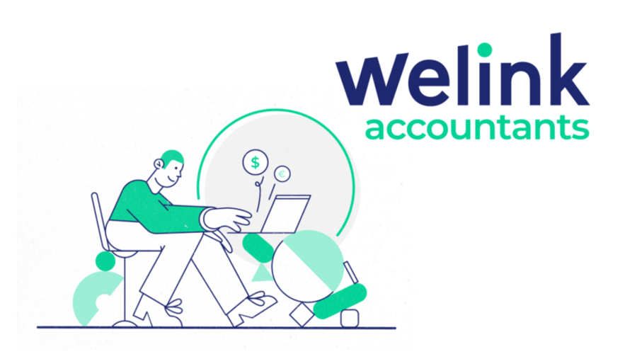 My Accountant devient Welink Accountants